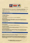 英硕荣誉证书