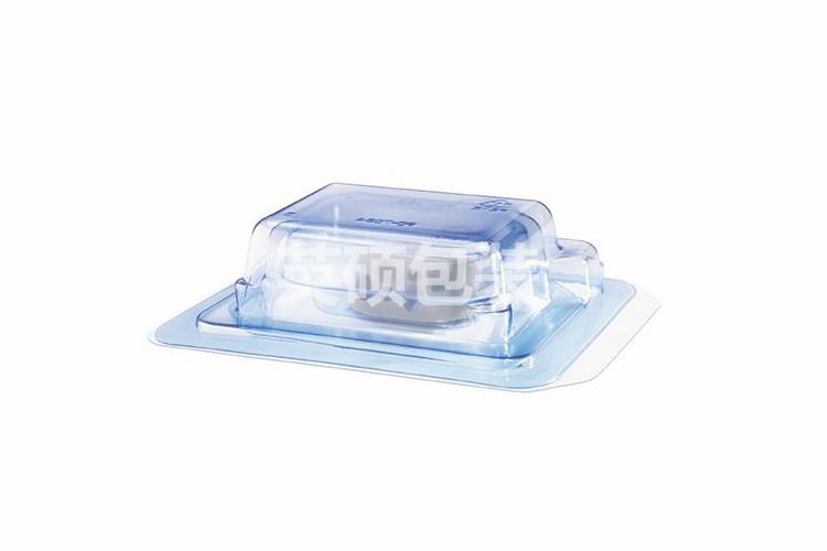PETG无菌外科手术医疗器械吸塑包装