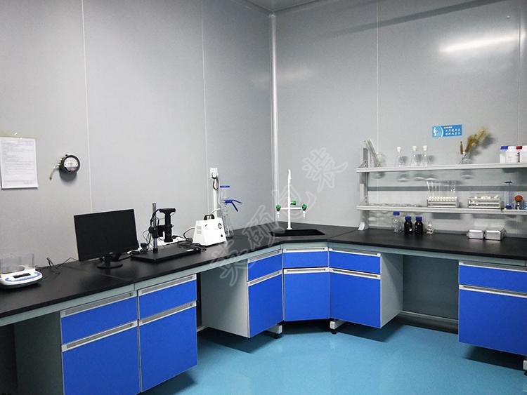 医疗器械包装初始污染菌检测实验室