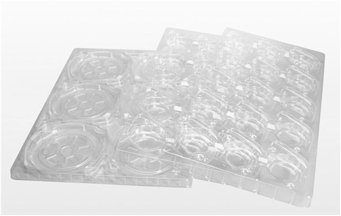 定做吸塑包装有最少订货量吗?