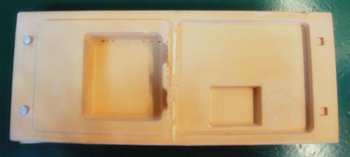 吸塑盒厂家常用模具材料