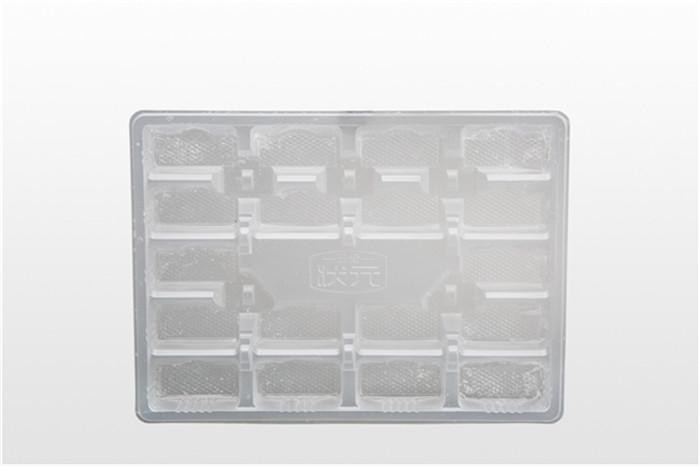 为什么速冻食品PP吸塑托盘硬度不够且容易脆裂?