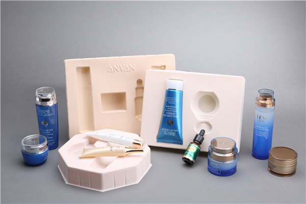 化妆品吸塑包装——用品质赢得美国客户的信任