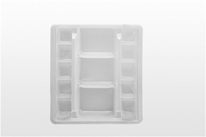 食品吸塑盒——质量让客户闪电下单