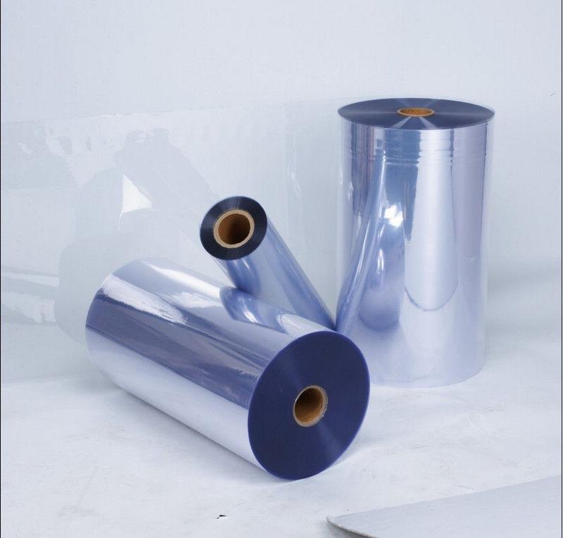 定制医疗吸塑包装时应如何在APET和PETG两种材料中选择最合适的?
