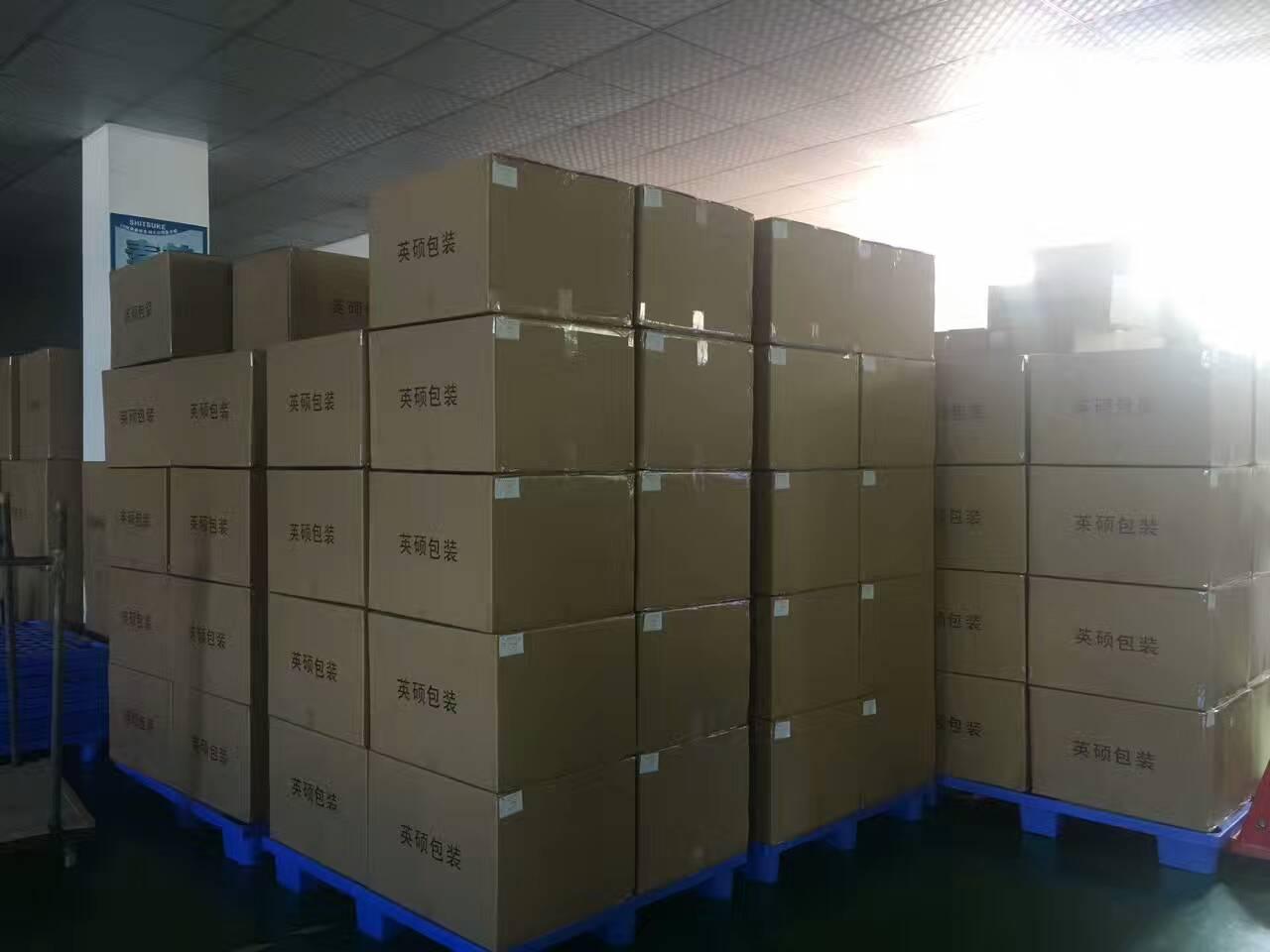 【辽宁】首次下单即一百多箱无菌PETG吸塑盒奔往辽宁