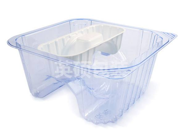 定制医疗吸塑包装分别需要了解哪些材料?