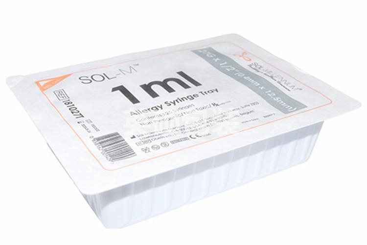 医疗器械无菌包装的标签系统应该具备什么要求