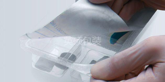 杜邦特卫强盖材在医疗器械包装上的用途