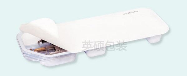 医用纸塑包装的组成结构和使用时注意事项