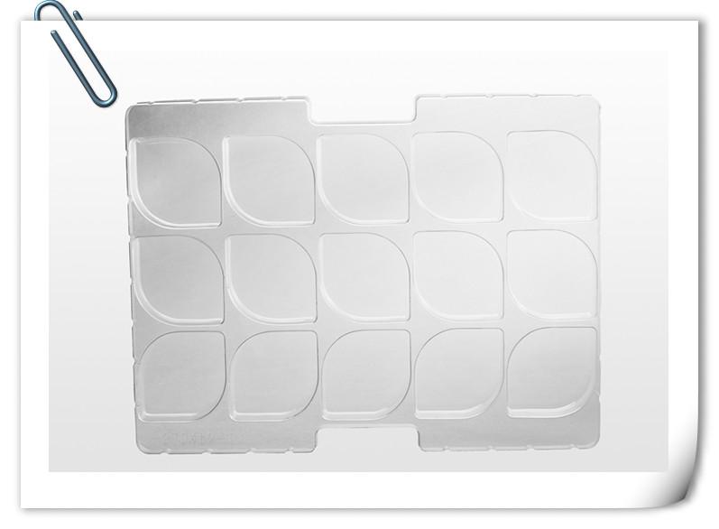 PVC吸塑盒