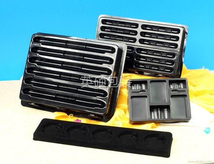 防静电吸塑托盘2