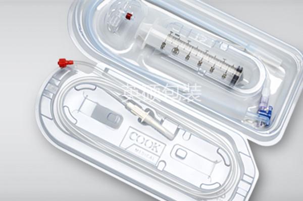 注射器医疗无菌包装