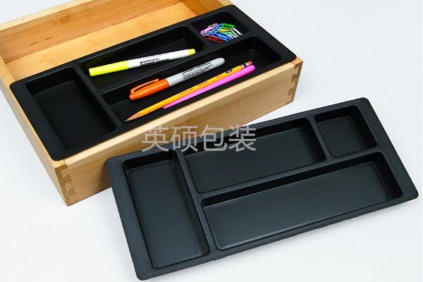 PP铅笔吸塑托盘