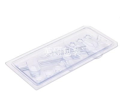 一次性腹腔镜医疗器械吸塑包装