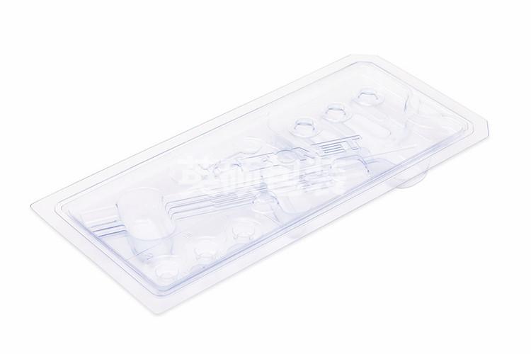 医疗无菌吸塑盒